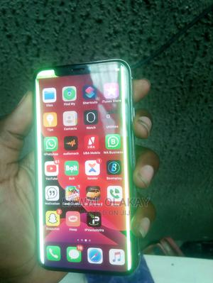 iPhone X Screen With Green Line | Accessories for Mobile Phones & Tablets for sale in Oyo State, Ibadan