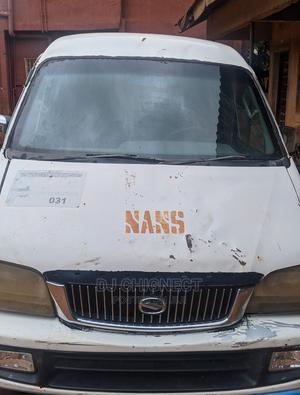 Suzuki Mini Shuttle Bus Korope 4 Plug Manual Gear   Buses & Microbuses for sale in Anambra State, Oyi