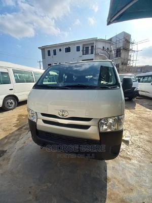 Toyota Hiace 2016 | Buses & Microbuses for sale in Lagos State, Maryland