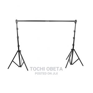 Professional Photography Backdrop Kits Photography Backgroun | Accessories & Supplies for Electronics for sale in Lagos State, Ikeja