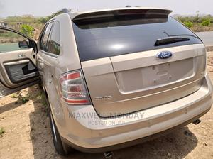 Ford Edge 2007 Gold | Cars for sale in Abuja (FCT) State, Gudu