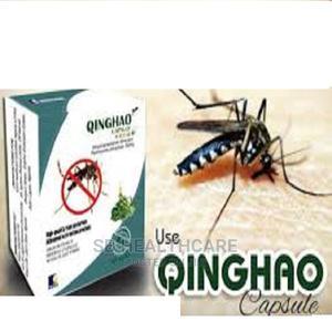 Qinghao Anti-Malaria Herbal Capsule   Vitamins & Supplements for sale in Lagos State, Alimosho