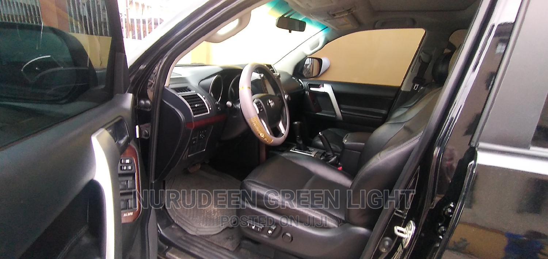 Toyota Land Cruiser Prado 2016 2.7 VVT-i Black | Cars for sale in Surulere, Lagos State, Nigeria