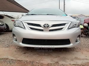 Toyota Corolla 2012 Silver   Cars for sale in Oyo State, Ibadan