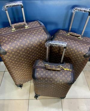 The Three Set Louis Vuitton Luggage | Bags for sale in Abuja (FCT) State, Wuse 2