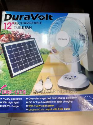 Duravolt Rechargeable | Solar Energy for sale in Lagos State, Ikeja