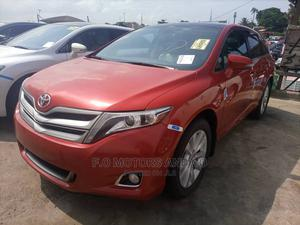 Toyota Venza 2013 Red | Cars for sale in Lagos State, Apapa