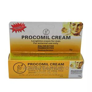 Procomil Delay Cream for Premature Ejaculation for Men   Sexual Wellness for sale in Lagos State, Ojodu