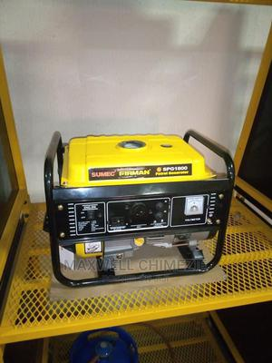 Sumec Firman | Electrical Equipment for sale in Lagos State, Ojo