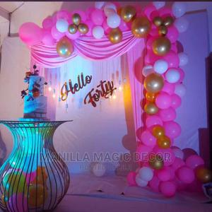 It a 40th Birthday    Party, Catering & Event Services for sale in Lagos State, Ikoyi