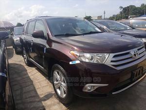 Toyota Highlander 2013 Other   Cars for sale in Lagos State, Apapa