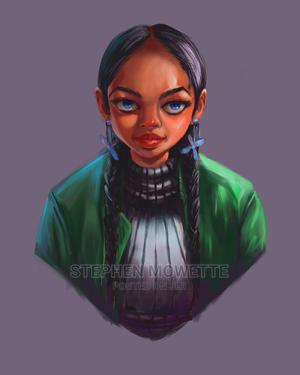 Digital Painting Course (One Month) | Classes & Courses for sale in Lagos State, Lekki