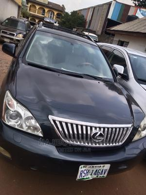 Lexus RX 2006 330 Gray | Cars for sale in Lagos State, Abule Egba