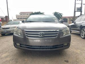 Toyota Avalon 2007 Gray | Cars for sale in Lagos State, Ogba