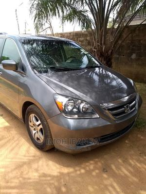 Honda Odyssey 2007 EX Gray   Cars for sale in Abuja (FCT) State, Wuse
