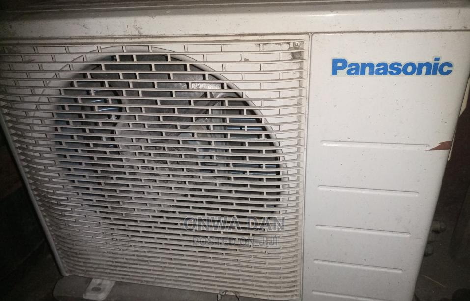 Archive: Perfectly Okay 1.5HP Panasonic Air Conditioner