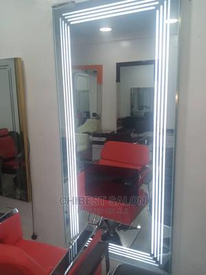 Television Mirror | Salon Equipment for sale in Abuja (FCT) State, Gwarinpa