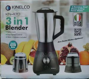 3 in 1 Blender   Kitchen Appliances for sale in Lagos State, Ikeja