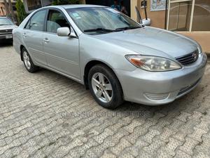 Toyota Camry 2006 Silver   Cars for sale in Lagos State, Magodo