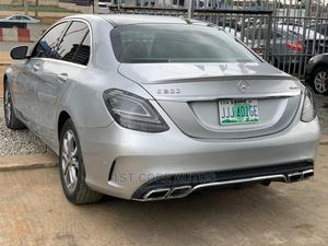 Mercedes-Benz C300 2016 Silver | Cars for sale in Lagos State, Ikeja