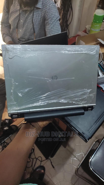 Laptop HP EliteBook 2570P 4GB Intel Core I5 HDD 320GB | Laptops & Computers for sale in Ibadan, Oyo State, Nigeria