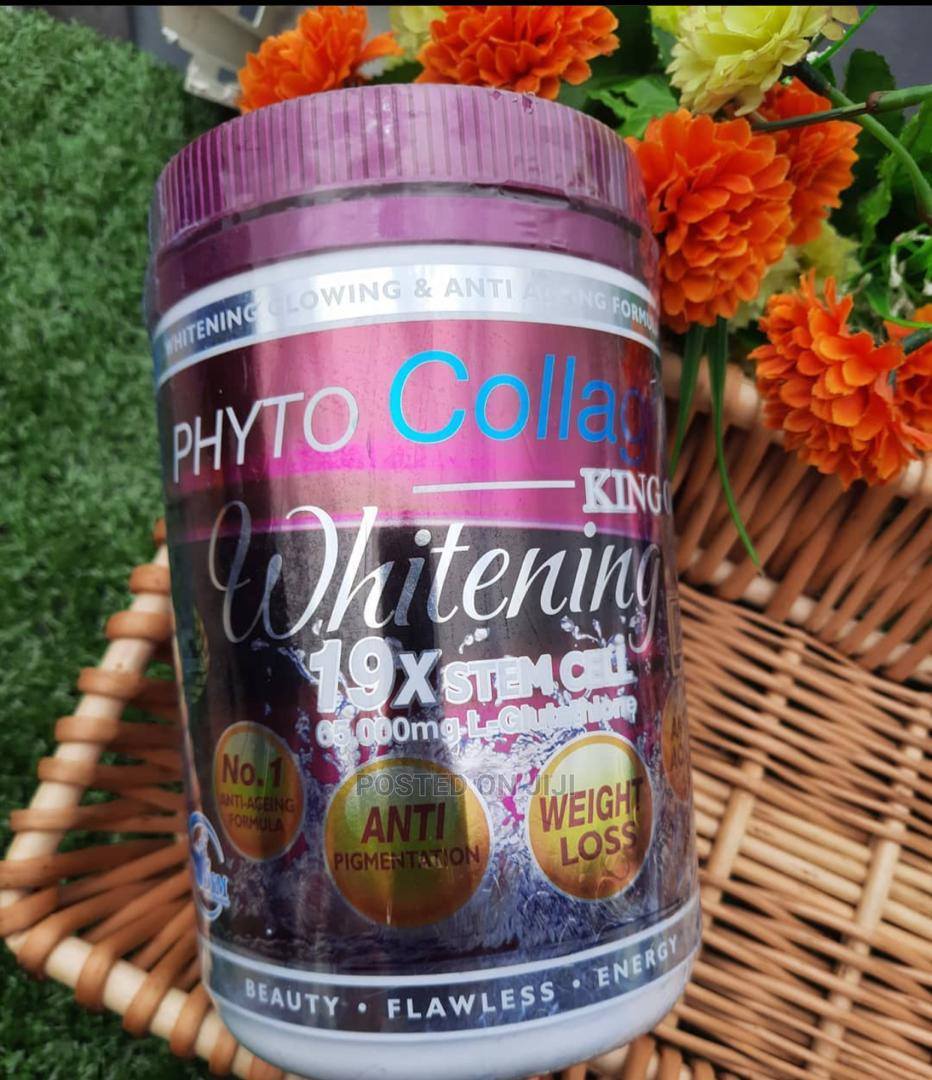 Archive: Phyto Collagen King of Whitening