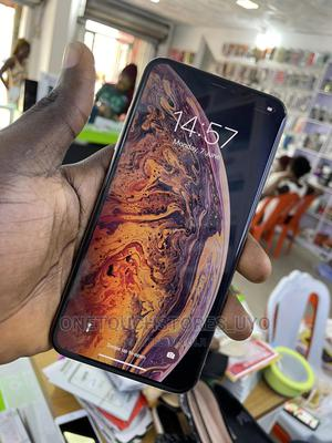 Apple iPhone XS Max 512 GB Gold | Mobile Phones for sale in Akwa Ibom State, Uyo
