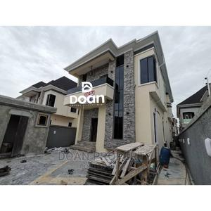 4bdrm Duplex in Ikota for Sale | Houses & Apartments For Sale for sale in Lekki, Ikota