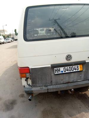 Foreign Used Volkswagen Transporter T4 for Sale   Buses & Microbuses for sale in Lagos State, Isolo