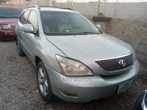 Lexus RX 2005 Gray   Cars for sale in Lagos State, Ojodu