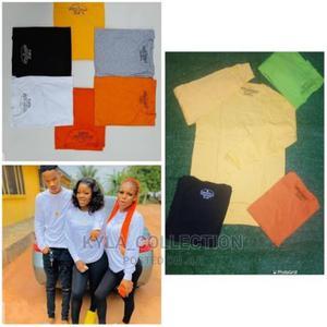 Plain Long Sleeve T-Shirt   Clothing for sale in Ebonyi State, Abakaliki