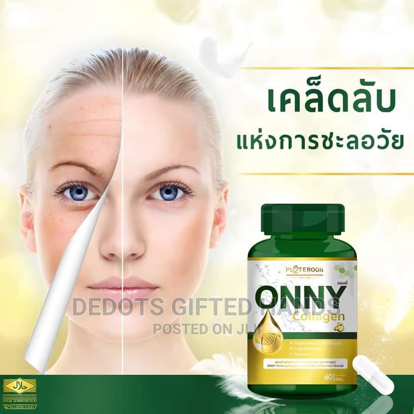 Onny Collagen   Vitamins & Supplements for sale in Maryland, Lagos State, Nigeria