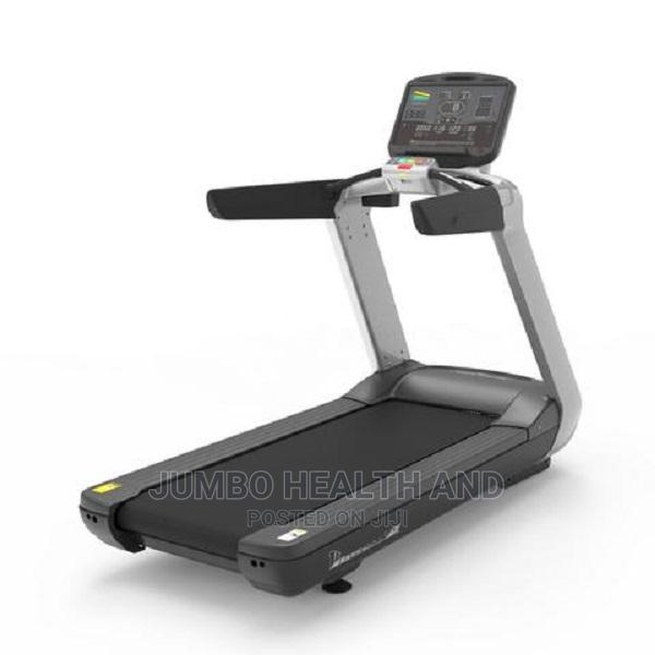 Archive: 7hp LED Screen Housefit Treadmill