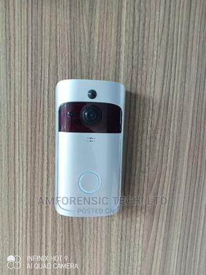 Smart Wi-fi Door Bell | Home Appliances for sale in Abuja (FCT) State, Wuse 2