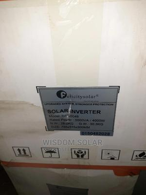 5kva 48V Felicity Solar Inverters | Solar Energy for sale in Lagos State, Ojo