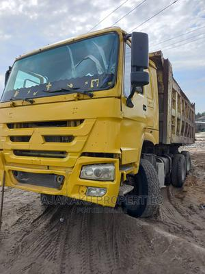 7 Units of Used Howo Trucks for Sale   Trucks & Trailers for sale in Lagos State, Epe