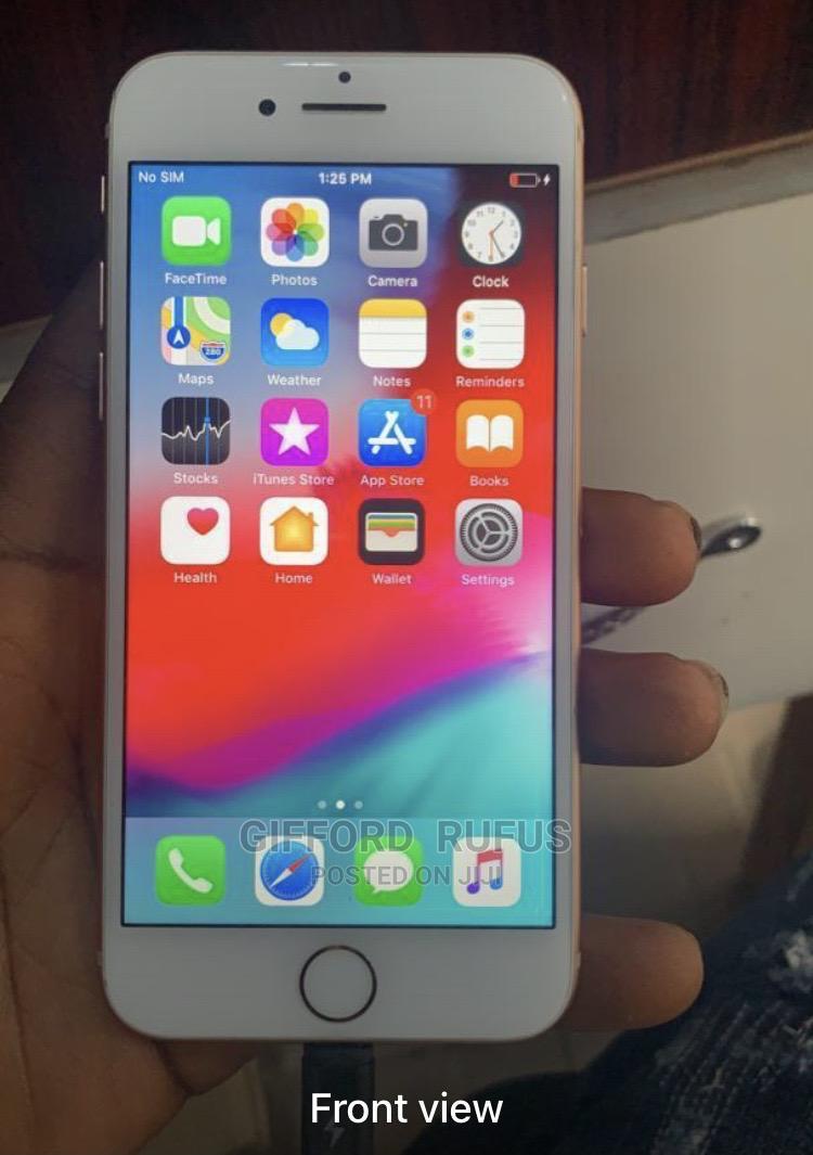 Apple iPhone 8 64 GB Pink