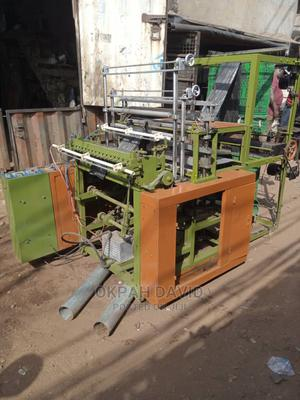Nylon Cutting and Sealing Machine   Manufacturing Equipment for sale in Lagos State, Amuwo-Odofin