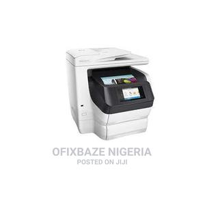 HP Officejet Pro 8740 All-In-One Wireless Printer | Printers & Scanners for sale in Lagos State, Lagos Island (Eko)