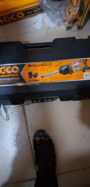 Industrial Air Impact Wrench | Electrical Hand Tools for sale in Lagos State, Lagos Island (Eko)