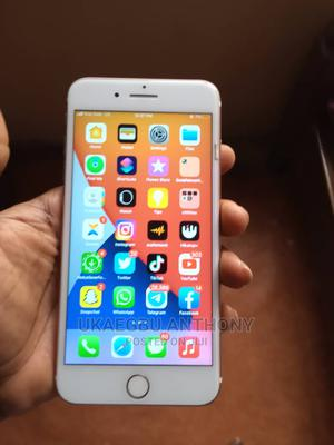 Apple iPhone 7 Plus 32 GB Gold   Mobile Phones for sale in Abia State, Umuahia