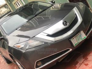 Acura ZDX 2012 Base AWD Gray | Cars for sale in Lagos State, Lekki
