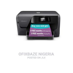 HP Officejet Pro 8210 Wireless Color Printer | Printers & Scanners for sale in Lagos State, Lagos Island (Eko)