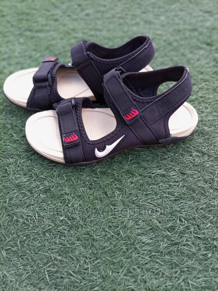 Children School Sandals