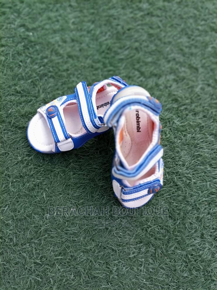 Children School Sandals   Children's Shoes for sale in Gwarinpa, Abuja (FCT) State, Nigeria