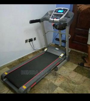 Treadmill(2.5 HP)   Sports Equipment for sale in Lagos State, Magodo