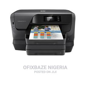 HP Officejet Pro 8216 Wireless Color Printer | Printers & Scanners for sale in Lagos State, Lagos Island (Eko)
