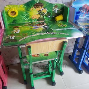 Student Chair | Children's Furniture for sale in Abuja (FCT) State, Asokoro