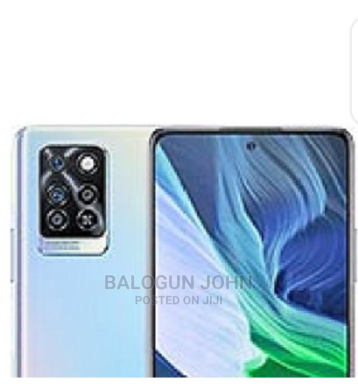 New Infinix Note 10 Pro 128 GB Blue | Mobile Phones for sale in Apapa, Lagos State, Nigeria