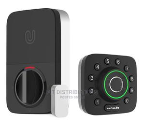 ULTRALOQ Smart Lock U-Bolt Pro   Security & Surveillance for sale in Lagos State, Ilupeju